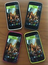 "New BLU Life Play L100a - 8MP, 4GB, Unlocked, Dual SIM ,5.0"", Android"