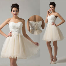 CHEAP Sexy Girls Short Graduation Masquerade Gowns Evening Prom Party Dresses