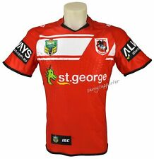 St George Dragons NRL Player Issue Away Jersey 'Select Size' S-2XL BNWOT