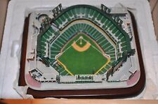 Danbury Mint Baseball Stadium Replicas all brand new in box Father's Day Gift!!