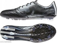 MENS ADIDAS F50 ADIZERO LEATHER FIRM GROUND MENS FOOTBALL BOOTS MEN'S SHOES