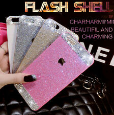 Luxury Bling Glitter Sparkle Crystal Diamond Hard Case Cover For Various Phones