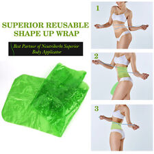 Ultimate Applicators Body Wraps it works to Tone Tighten Firm Detox Weight Loss