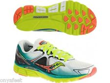 WOMENS SAUCONY KINVARA 6 LADIES RUNNING/SNEAKERS/FITNESS/TRAINING/RUNNERS SHOES