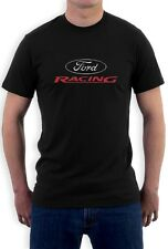 Ford Racing Mustang Power Cars American Classic T-Shirt Muscle Car