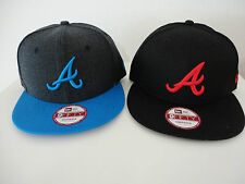 NEW ERA MLB 9FIFTY BASEBALL CAP ATLANTA BRAVES SNAPBACK SONDERANGEBOT TOP!!!
