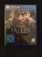 Lords Of The Fallen - Limited Edition (Sony PlayStation 4, 2014, DVD-Box)