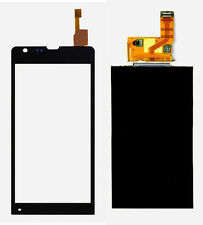 TOUCH SCREEN DIGITIZER & LCD SCREEN DISPLAY Für SONY Xperia SP M35 C5302 C5303