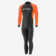 NEW 2015 Orca OpenWater Men's Triathlon Swimming Wetsuit