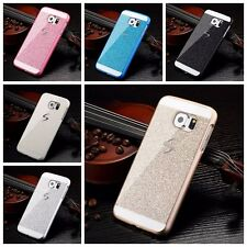 Fashion Luxury Bling Glitter Hard Back Case Cover Skin For Samsung Galaxy Phone
