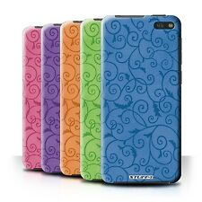 STUFF4 Back Case/Cover/Skin for Amazon Fire Phone/Vine Floral Pattern