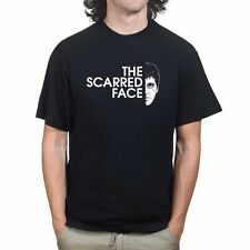The North Scar Face T shirt - Mens Womens Kids Sizes