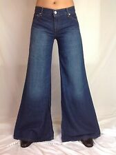 Vintage Retro Levis  Jeans Womens  Flare Bellbottom Hipsters Never Worn sz 10-13