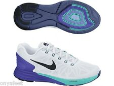 WOMENS NIKE LUNARGLIDE 6 LADIES RUNNING/SNEAKERS/FITNESS/TRAINING SHOES