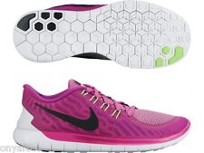 WOMENS NIKE FREE 5.0 LADIES RUNNING/SNEAKERS/FITNESS/TRAINING SHOES