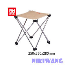 Portable Folding Carry Chair Fishing Beach Stool for Outdoor Camping Hiking