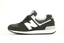 Mens New Balance 576 Nordstrom Made In USA Charcoal White US576ND2