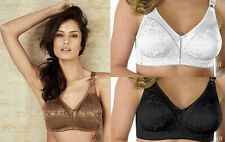 Bali Double Support Spa Closure Bra - Style 3372 - All Colors - 3 DAY SALE!!