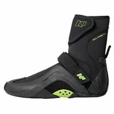 2016 NP Eclipse High Cut Round Toe EZ On/Off 6mm Wetsuit Boots