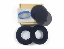Replacements Earpads Ear Cushions For Beyerdynamic AKG ISK Denon Headphones
