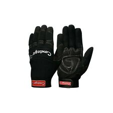 6 x Pairs NEW Contego Gloves Any Size Mechanic Style Hand Protection Work Glove