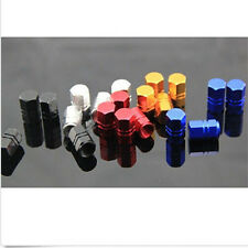 4 / batch General Motors Aluminum air tire valve cap, bicycle tire valve cap