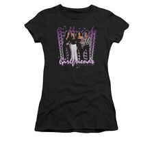 Girlfriends Girlfriends Juniors T-Shirt