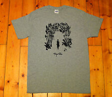 Sigur Rós - Takk, SCREEN PRINTED T-SHIRT, NOW ONLY £10.49