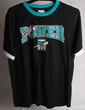 Official AFL Port Adelaide Power Team Song Youth Supporter Tee