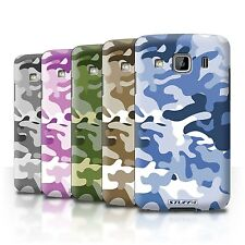 STUFF4 Back Case/Cover/Skin for Samsung Galaxy Xcover/S5690/Camouflage Army Navy