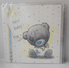 Me to You / Other New Baby,Christening & Baptism Greeting Cards-Various Designs