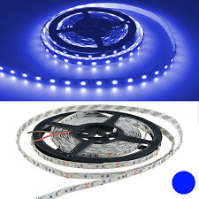 5M non Waterproof 5050 Xmas LED Strip Light 300 Leds red blue green Yellow White