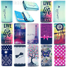 HOT Sale Universal Wallet Card Flip Leather Case Cover For Samsung Galaxy Phone