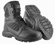 Magnum Lynx 8.0 Tactical Boot Police Security Lightweight Black All Sizes