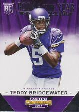 2014 Panini Contenders ROY Contenders Complete Your Set!!!
