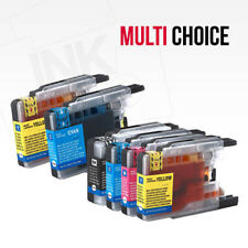 Non-OEM Ink Cartridges for BROTHER Printers MFC-J6510DW MFC-J6710DW MFC-J6910DW