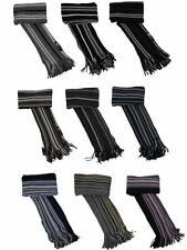 Mens Smith & Jones Winter Fashion Stripe Scarfs Scarves
