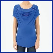 BNWT MAMAS AND PAPAS MATERNITY NURSING BREASTFEEDING TOP SIZE 10 12