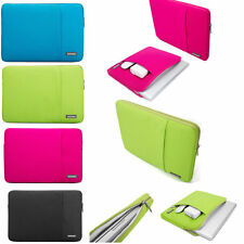 """For 11"""" 13"""" MacBook Pro / Air Notebook Laptop Sleeve Case Carry Bag Pouch Cover"""
