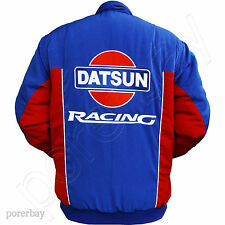 DATSUN MOTOR SPORT TEAM RACING JACKET #JKDS01