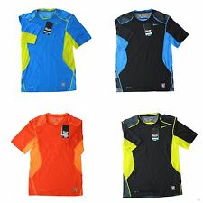 Nike Dri-Fit Pro Combat Hypercool Fitted Men's Short Sleeve T Shirt 465174