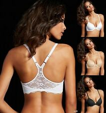 Maidenform Pure Genius Lace Racer-Back Bra - Style 7112 - 3 DAY SALE!!