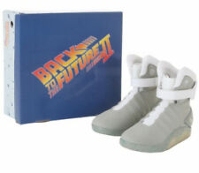 AUTHENTIC 14 Back to the Future II Sneakers - mcfly elite air yeezy mag II nike
