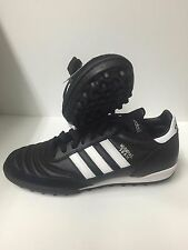 New Adidas Mundial Team Leather TF Cleats 019228 Size 4~12 Free Shipping