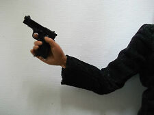 NEW 1/6 scale BERETTA PISTOL (METAL) for dragon / action man etc