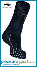 Blue Seventy THERMAL 2mm Swim Socks Neoprene Booties Mens / Womens BEST SELLER