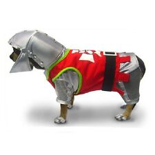 High Quality Costumes for Dogs - SIR BARKS A LOT COSTUME Brave Royal Knight Dog