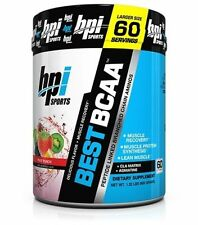 BPI Sports BEST BCAA 30 Servings - All Flavors Available - Free Shipping