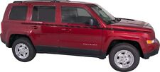 2007 - 2015 Jeep Patriot Body Line Stripe - Vinyl Graphics