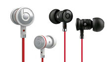 urBeats Beats by Dre w/control Talk Mic Black/White In Ear Headphones